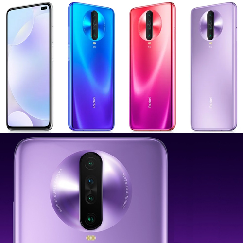 Redmi K30i launched with 5G support, quad rear camera, 120Hz display , redmi k30i launched with 5g support,  quad rear camera,  120hz display,  redmi k30i,  price,  features,  specifications,  technology,  ifairer