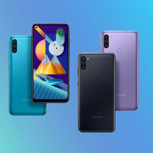 Samsung Galaxy M11, Galaxy M01 launched in India wit 7 specifications , samsung galaxy m11,  galaxy m01 launched in india,  samsung galaxy m11,  samsung galaxy m01,  price,  features,  specifications,  technology,  ifairer