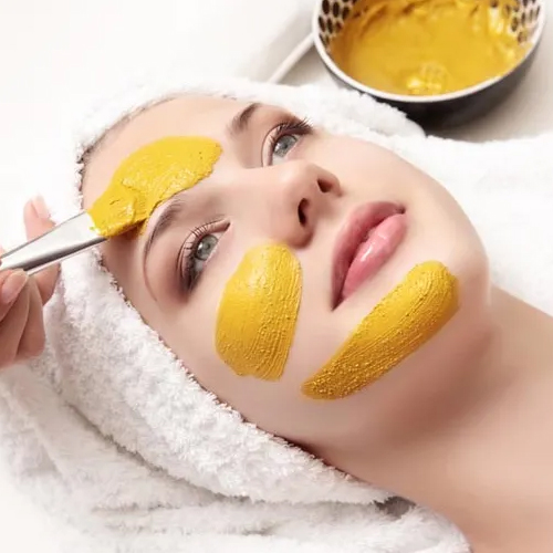 5 DIY face masks: Skin tightening treatments you can do at home
