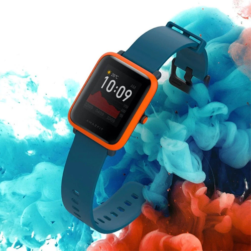 Amazfit Bip S launched in India with 40-days of battery life, 1.28-inch color touch display, GPS, amazfit bip s launched in india with 40-days of battery life,  1.28-inch color touch display,  gps,  amazfit bip s,  watch,  price,  features,  specifications,  technology,  ifairer