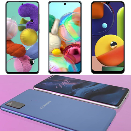 Samsung Galaxy A31 India launch today with with 7 specifications, samsung galaxy a31 india launch today with with 7 specifications,  samsung galaxy a31,  price,  features,  specifications,  technology,  ifairer