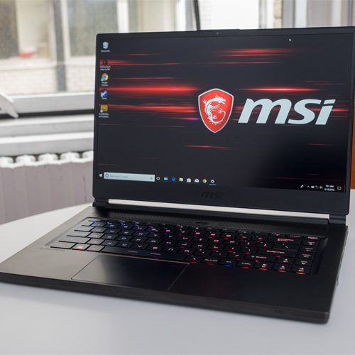 MSI`s new laptop has the world`s largest battery, msi new laptop has the world largest battery,  msi,  new laptop,  largest battery,  gadgets,  technology,  ifairer