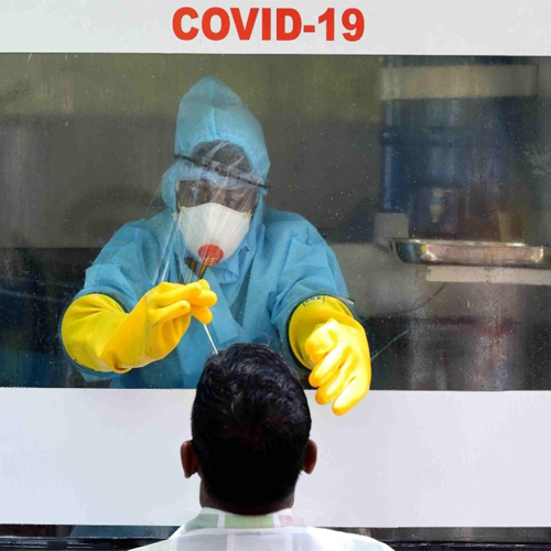 India faces risk of coronavirus explosion, WHO expert`s warning, india faces risk of coronavirus explosion,  who expert warning,  who,  coronavirus,  covid-19,  lockdown,  coronavirus news,  coronavirus update,  ifairer