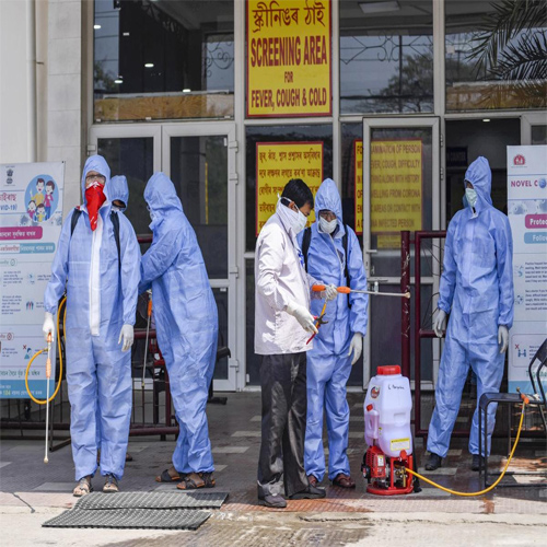 India faces risk of coronavirus explosion, WHO expert`s warning, india faces risk of coronavirus explosion,  who expert warning,  who,  coronavirus,  covid-19,  lockdown,  coronavirus news,  coronavirus update,  ifairer