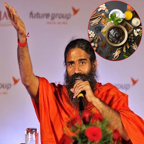 Baba Ramdev claims giloy and ashwagandha can cure COVID-19 infection, baba ramdev claims giloy and ashwagandha can cure covid-19 infection,  baba ramdev,  giloy,  ashwagandha,  covid-19,  coronavirus news,  coronavirus,  ifairer