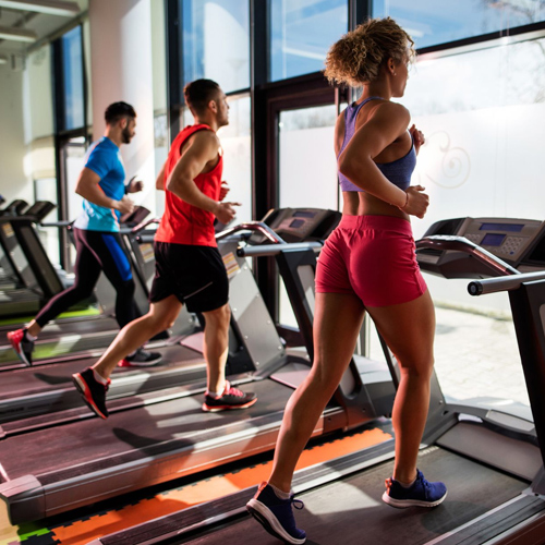 Study: Just 10 minutes on a treadmill can affect your body, study,  just 10 minutes on a treadmill can affect your body,  treadmill,  research,  health care,  fitness,  exercise,  ifairer