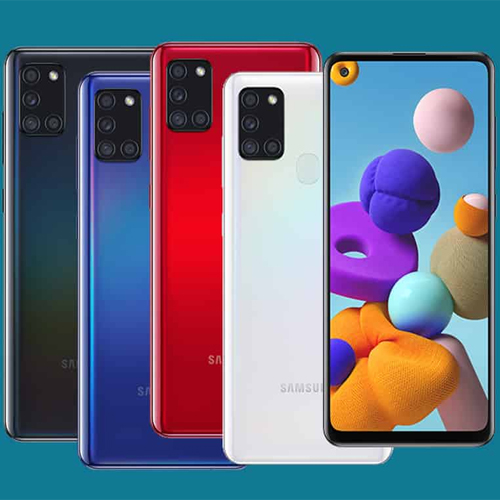 Samsung Galaxy A21s launched in India with 7 top features, samsung galaxy a21s launched in india with 7 top features,  samsung galaxy a21s,  price,  features,  specifications,  technology,  ifairer