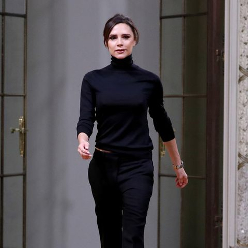 Wearing tight, fitted clothes was a sign of insecurity: Victoria Beckham, wearing tight,  fitted clothes was a sign of insecurity,  victoria beckham,  hollywood celebs,  hollywood news,  hollywood gossip,  ifairer