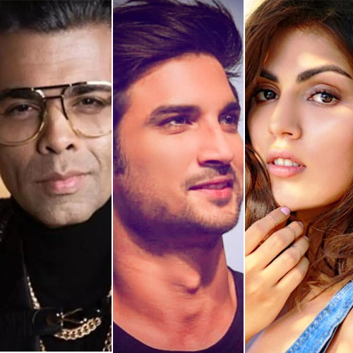 Sushant Singh had ended contract with YRF and told Rhea to do the same, sushant singh rajput had ended contract with yrf and told rhea chakraborty to do the same,  sushant singh rajput,  death,  rhea chakraborty,  bollywood,  bollywood news,  ifairer