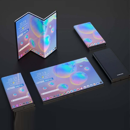 Samsung Galaxy Fold 2 come with 25W fast-charging support and 5 more features, samsung galaxy fold 2 come with 25w fast-charging support and 5 more features,  samsung galaxy fold 2,  price,  features,  specifications,  technology,  ifairer