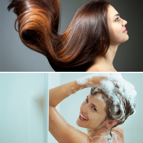Monsoon special: Homemade shampoo for hair growth, monsoon special,  homemade shampoo for hair growth,  hair care,  hair growth,  home remedies,  ifairer