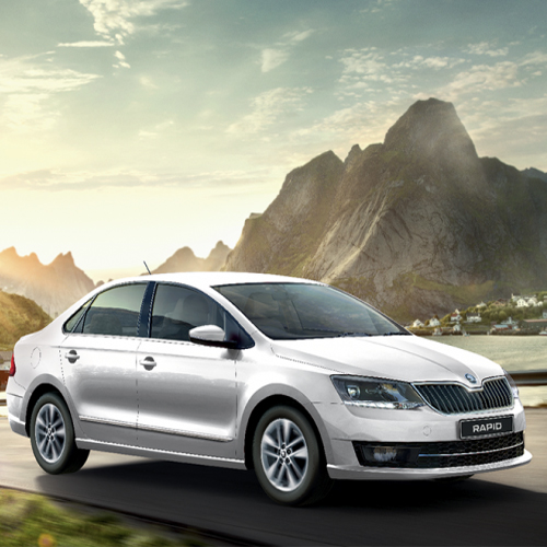 Skoda Rapid Rider Plus launched with 7 best features, skoda rapid rider plus launched with 7 best features,  skoda rapid rider plus,  price,  features,  specifications,  technology,  ifairer