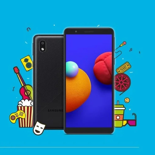 Samsung Galaxy M01 Core launched in India with 5 unique features, starts at Rs 5,499, samsung galaxy m01 core launched in india with 5 unique features,  starts at rs 5, 499,  samsung galaxy m01 core,  price,  features,  specifications,  technology,  ifairer