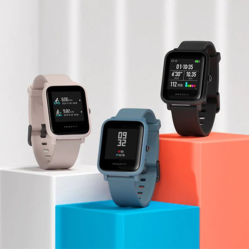 Huami Amazfit BIP S Lite launched in India for Rs 3799 with 7 top features, huami amazfit bip s lite launched in india for rs 3799 with 7 top features,  huami amazfit bip s lite,  price,  features,  specifications,  technology,  ifairer