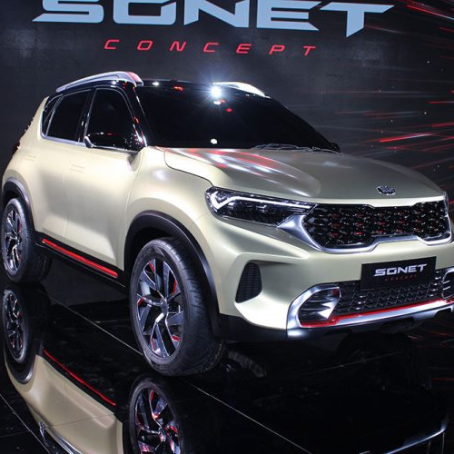 Kia Sonet launched in India, know the 7 most unique features, kia sonet launched in india,  know the 7 most unique features,  kia sonet,  price,  features,  specifications,  technology,  ifairer