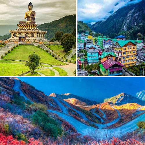 10 Marvellous places in Sikkim must visit once in lifetime, surely you will love it, 10 marvellous places in sikkim must visit once in lifetime,  surely you will love it,  famous tourist places in sikkim,  sikkim tourism,  sikkim travel,   destinations,  travel,  ifairer