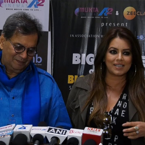 Mahima Chaudhry reveals Subhash Ghai bullied me and told producers not to cast me, only Salman Khan and Sanjay Dutt stood by me, mahima chaudhry reveals subhash ghai bullied me and told producers not to cast me,  only salman khan and sanjay dutt stood by me,  mahima chaudhry,  subhash ghai,   bollywood news,  bollywood gossip,  ifairer