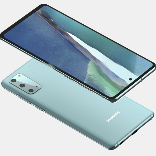 Samsung Galaxy S20 FE 5G to come with triple rear cameras, hole-punch design, flat screen, samsung galaxy s20 fe 5g to come with triple rear cameras,  hole-punch design,  flat screen,  samsung galaxy s20 fe 5g,  price,  features,  specifications,  technology,  ifairer