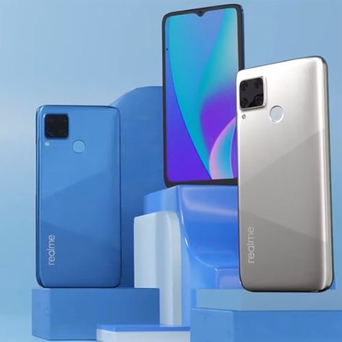 Realme C15 launched with fast-chargeable 6000mAh battery and 5 more features