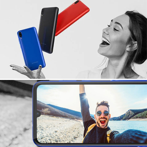 Gionee Max launched in India with 5,000 mAh battery, dual camera and Android 10, gionee max launched in india with 5, 000 mah battery,  dual camera and android 10,  gionee max,  price,  features,  specifications,  technology,  ifairer
