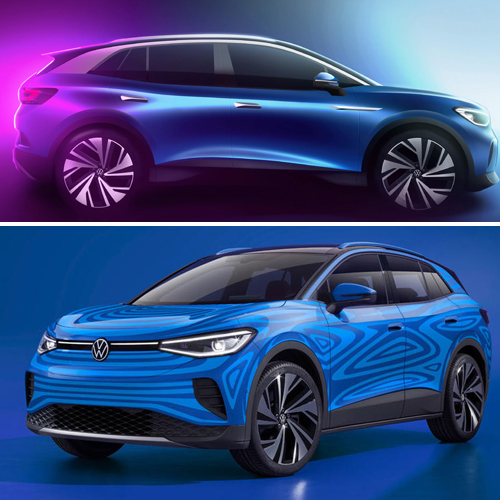 Volkswagen ID.4 electric SUV design revealed: 7 Specifications, volkswagen id.4 electric suv design revealed,  volkswagen id.4 electric suv,  price,  features,  specifications,  technology,  ifairer