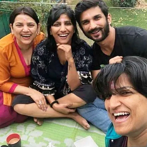 SSR case: Shruti Modi reveal that he was admitted to a hospital after fight with sisters, sushant singh rajput case,  ex manager shruti modi reveal that he was admitted to a hospital after fight with sisters,  shruti modi,  cbi,  