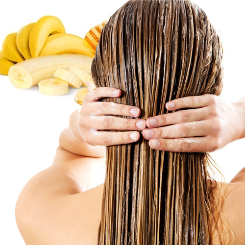 Hair specialist Dr Niketa share recipe of banana coconut hair mask for dry, damaged, frizzy hair , hair specialist dr niketa sonavane share recipe of banana coconut hair mask,  perfect for dry,  damaged and frizzy hair,  banana coconut hair mask,  hair mask recipe,  hair care,  health care,  ifairer