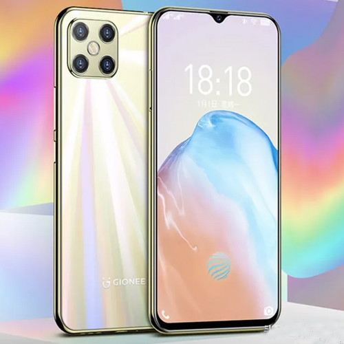 Gionee M12 Pro launched with triple rear cameras, dual stereo speakers, gionee m12 pro launched with triple rear cameras,  dual stereo speakers,  gionee m12 pro,  price,  features,  specifications,  technology,  ifairer