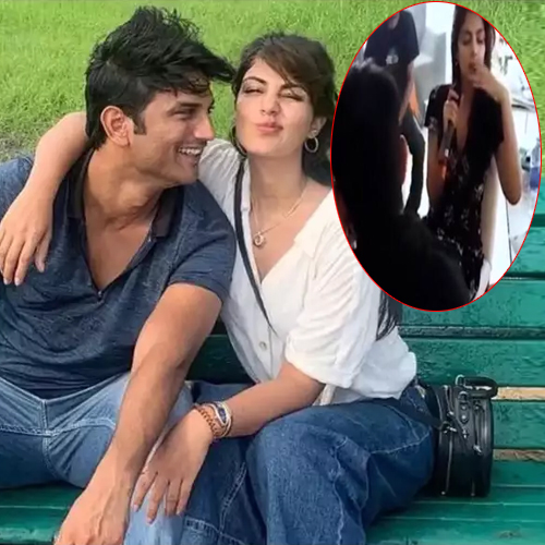 Sushant Singh Rajput expose Rhea Chakraborty`s lies in a video, sushant singh rajput expose rhea chakraborty lies in a video,  sushant singh rajput,  death case,  rhea chakraborty,  #justicforsushant,  bollywood,  bollywood news,  ifairer