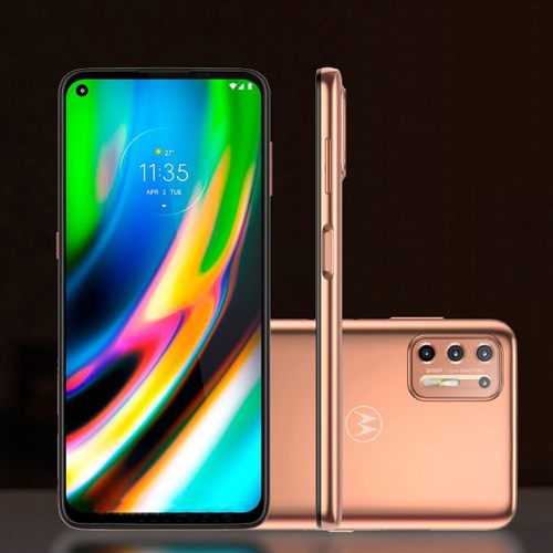 Moto G9 Plus launched in India with quad camera, 5,000mAh Battery, moto g9 plus launched in india with quad camera,  5, 000mah battery,  moto g9 plus,  price,  features,  specifications,  technology,  ifairer