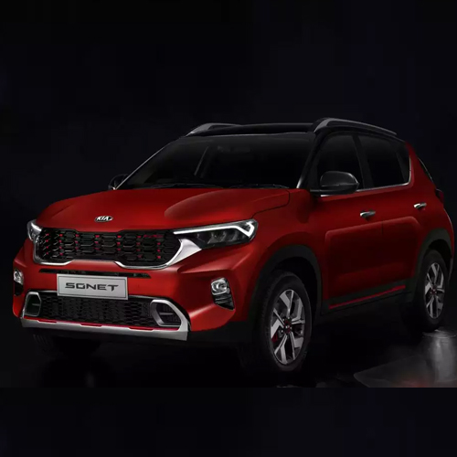 Kia Sonet launched in India: Know price, features and 7 unique specifications, kia sonet launched in india,  kia sonet,  features,  specifications,  price,  technology,  automobiles,  ifairer