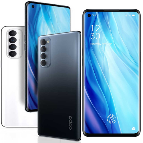 Oppo Reno 4 SE launched with triple rear camera and 7 more advanced features , oppo reno 4 se launched with triple rear camera and 7 more advanced features,  oppo reno 4 se,  price,  features,  specifications,  technology,  ifairer
