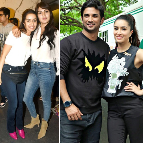 Arranging CBD oil for Sushant, Rhea and Shraddha, Jaya Saha admit, arranging cbd oil for sushant,  rhea and shraddha kapoor,  sushant singh rajput case,  ssr case,  #justicforssr,  ncb,  bollywood,  bollywood news,  sushant singh rajput,  shraddha kapoor,  rhea chakraborty,  ifairer