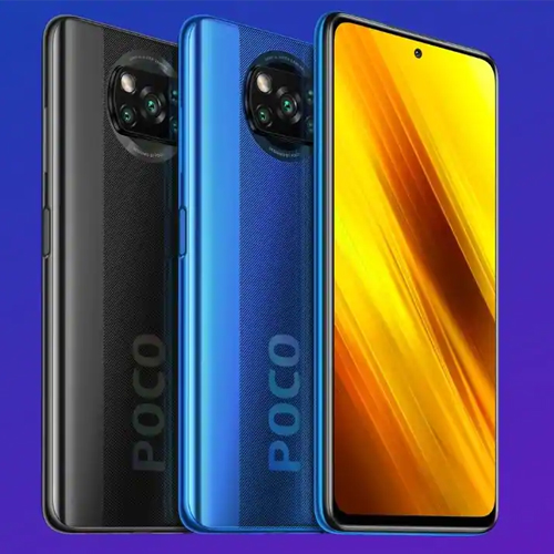 Poco X3 launched in India with 6000mAh battery and 7 more unique features, poco x3 launched in india with 6000mah battery and 7 more unique features,  poco x3,  price,  features,  specifications,  technology,  ifairer