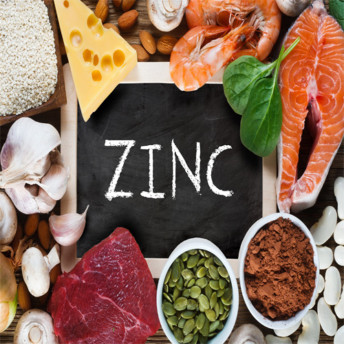 Study: Lower zinc levels may increase COVID-19 death risk