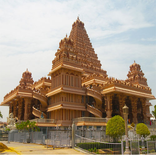 7 Goddess Durga temples of India, you should visit at least once, 7 goddess durga temples of india,  you should visit at least once,  most famous dugra temples,  dugra temples,  destinations,  travel,  ifairer