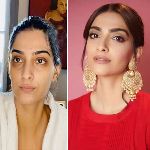 Sonam Kapoo`s makeup tips for classic bronzy look, that will transform you, sonam kapoo makeup tips for classic bronzy look,  that will transform you,  sonam kapoor,  makeup tips,  make up tips,  ifairer