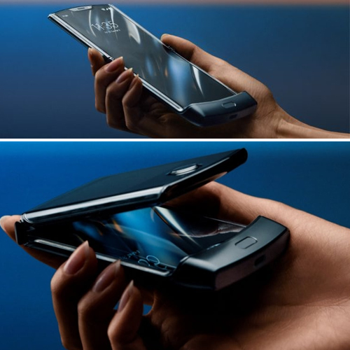 Moto Razr 5G foldable phone launched in India with 7 top most features , moto razr 5g foldable phone launched in india with 7 top most features,  moto razr 5g foldable phone,  moto razr 5g,  price,  features,  specifications,  technology,  ifairer