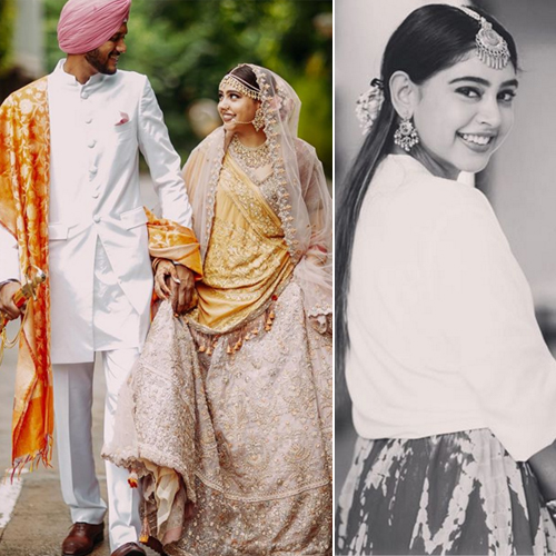 Niti Taylor ties the knot with Parikshit Bawa, see wedding album in 10 pics, niti taylor ties the knot with parikshit bawa,  see wedding album in 10 pics,  niti taylor,  wedding,  parikshit bawa,  tv celebs,  wedding album,  ifairer