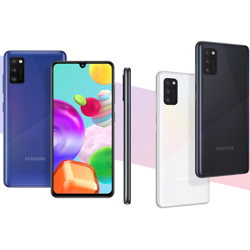 Samsung Galaxy A42 5G launched with quad rear camera and colour options, samsung galaxy a42 5g launched with quad rear camera and colour options,  samsung galaxy a42 5g,  price,  features,  specifications,  technology