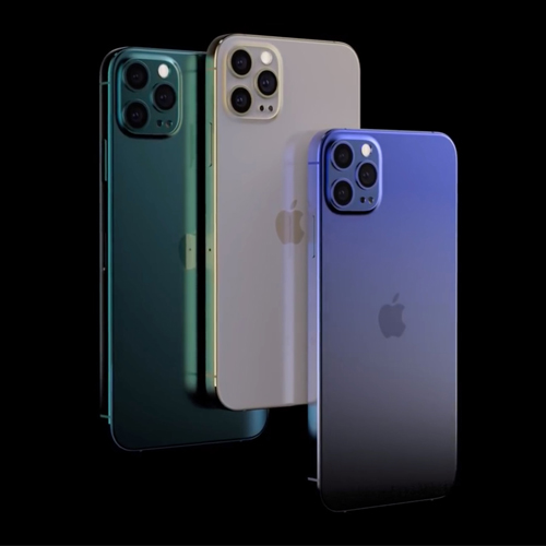 Apple iPhone 12 mini, iPhone 12, iPhone 12 Pro, iPhone 12 Pro Max launched, know 7 highlights