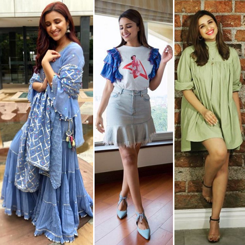 Parineeti Chopra's 20 outfits keeps you comfortable yet super stylish, parineeti chopra 20 outfits keeps you comfortable yet super stylish,  parineeti chopra style game,  parineeti chopra flaunts her classy style,  parineeti chopra,  fashion,  fashion trends 2020,  fashion tips,  ifairer