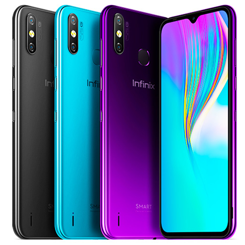 Infinix Smart 4 launched in India with 6,000 mAh battery and affordable price, infinix smart 4 launched in india with 6, 000 mah battery and affordable price,  infinix smart 4,  price,  features,  specifications,  ifairer