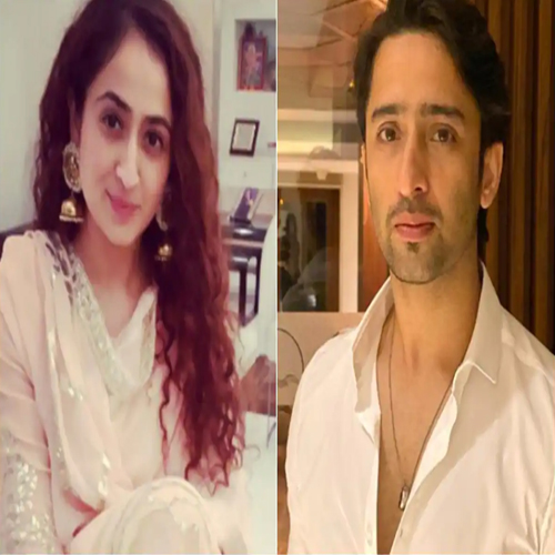 Shaheer Sheikh confirms his relationship with Ruchikaa Kapoor, shaheer sheikh confirms his relationship with ruchikaa kapoor,  shaheer sheikh dating ruchikaa kapoor,  shaheer sheikh,  ruchikaa kapoor,  tv gossips,  ifairer