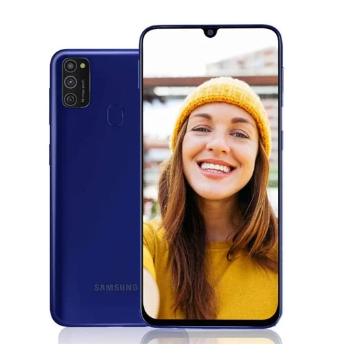 Samsung Galaxy M21s launched with 64MP triple rear cameras and 32MP selfie shooter 