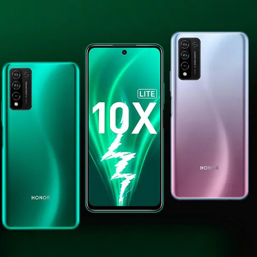 Honor 10X Lite launched with 48MP quad-camera setup and more smart features, honor 10x lite launched with 48mp quad-camera setup and more smart features,  honor 10x lite,  price,  features,  specifications,  technology,  ifairer