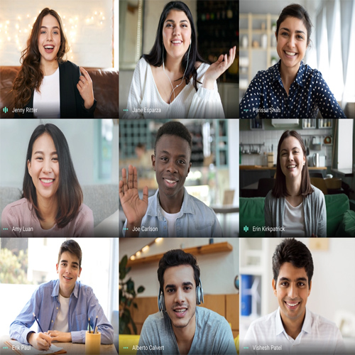 Google meet`s new feature will allow users to virtually raise hands in meetings, google meet new feature will allow users to virtually raise hands in meetings,  google meet,  google meet update,  google meet new feature,  virtually raise hands,  technology,  ifairer
