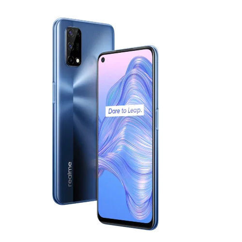 Realme 7 5G launched with quad rear cameras and 120Hz display, realme 7 5g launched with quad rear cameras and 120hz display,  realme 7,  price,  features,  specifications,  technology,  ifairer