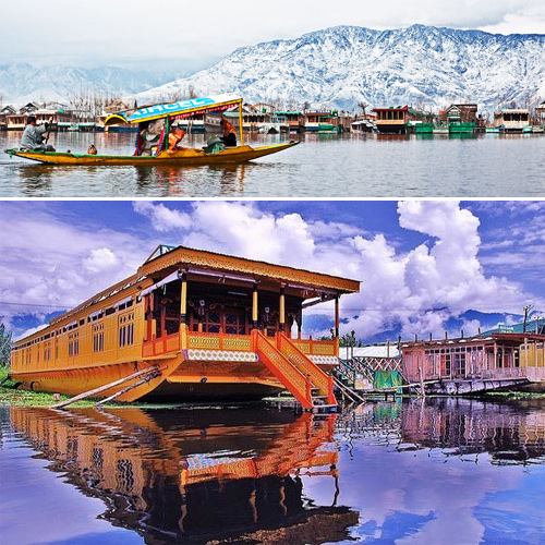 7 Unbelievable places to visit in Jammu and Kashmir in 2020
