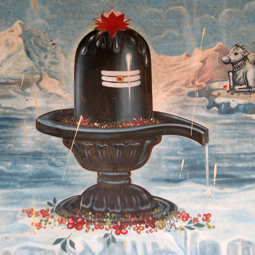The mysterious stories of Shiva Linga